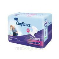 Confiance Confort Absorption 10 Taille Large à Lherm
