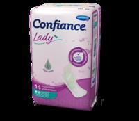 Confiance Lady Protection Anatomique Incontinence 2 Gouttes Sachet/14 à Lherm