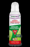 Paranix Moustiques Lotion Zones Tropicales Aérosol/125ml à Lherm