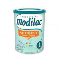 Modilac Actigest 1 Lait En Poudre B/800g à Lherm