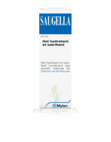 Saugella Gel Hydratant Lubrifiant Usage Intime T/30ml à Lherm