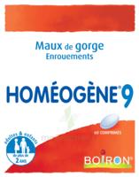 Boiron Homéogène 9 Comprimés à Lherm