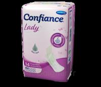 Confiance Lady Protection Anatomique Incontinence 1.5 Gouttes Sachet/14 à Lherm