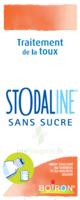 Boiron Stodaline sans sucre Sirop à Lherm
