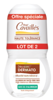 Rogé Cavaillès Déodorants Déo Soin Dermatologique Roll-on 2x50ml à Lherm