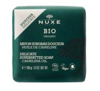 Nuxe Bio Savon Surgras Douceur Solide 100g à Lherm