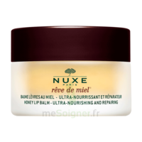 Nuxe Baume Lèvres Ultra-nourrissant Rêve De Miel®15g à Lherm