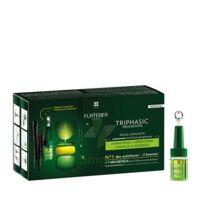 René Furterer Triphasic Progressive Sérum Antichute Coffret 8 Flacons X 5,5ml à Lherm