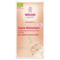 Weleda Tisane Allaitement 2x20g à Lherm