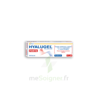 Hyalugel Forte Gel Buccal T/8ml à Lherm
