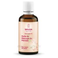 Weleda Huile De Massage Du Périnée 50ml à Lherm