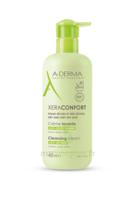 Aderma Xeraconfort Crème Lavante Anti-dessèchement 400ml à Lherm