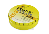 RESCUE® Pastilles Orange - bte de 50 g à Lherm