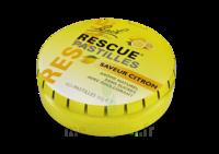 Rescue® Pastilles Citron - Bte De 50 G à Lherm