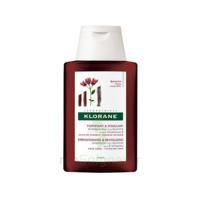 Klorane Quinine + Edelweiss Bio Shampooing 400ml à Lherm