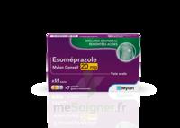Esomeprazole Mylan Conseil 20 Mg, Gélule Gastro-résistante à Lherm