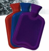 Shoop's Bouillotte Classique Violet 2L à Lherm